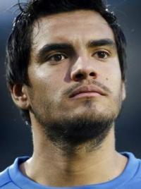 Серхио ромеро футболист