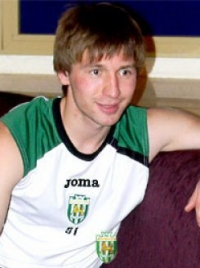Александр Касьян фото