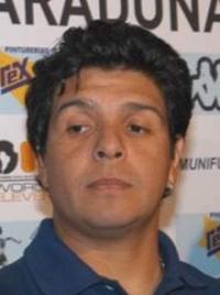Рауль Марадона фото