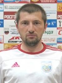 Ахмед Курбанов фото