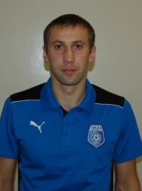 Сергей Дзодзиев фото