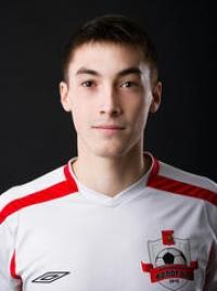 Григорий Колесник фото