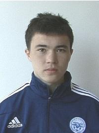 Алтынбек Даулетханов фото
