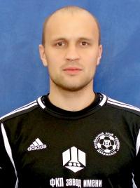 Алексей Жданов фото