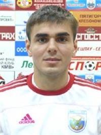 Магомед Музаев фото