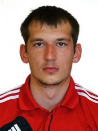 Антон Лабутин фото