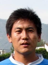 Чан Линь фото