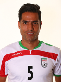 Амир-Хоссейн Садежи фото