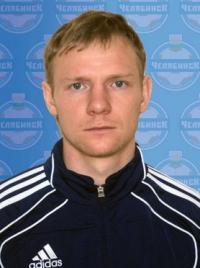 Кирилл Остриков фото