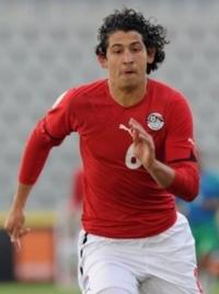 Ахмед Хегази фото