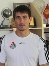 Мирлан Мурзаев фото