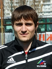 Николай Жосан фото