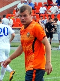 Владислав Дубовой фото