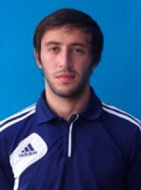 Малхази Алибегашвили фото