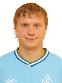 Евгений Баляйкин фото