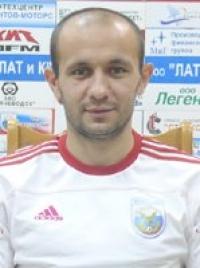 Ашамаз Шаков фото
