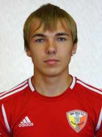 Дмитрий Афанасьев фото