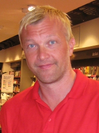 Магнус Хедман фото
