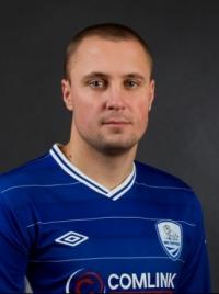 Алексей Пучков фото
