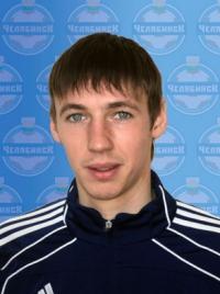 Александр Леоненков фото