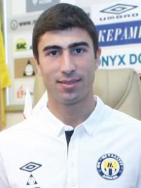 Артак Едигарян фото