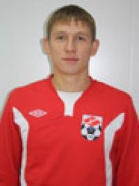 Алексей Горюшкин фото