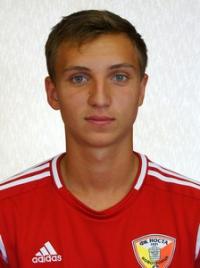 Павел Ильин фото