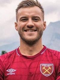 Андрей ярмоленко футболист динамо биография