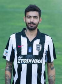 Стефанос Атанасиадис фото