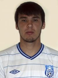 Берик Айтбаев фото