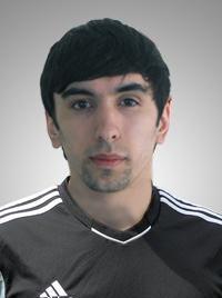 Булат Бачиев фото