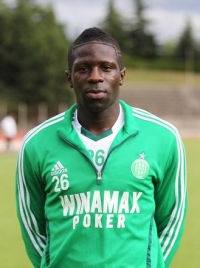 Бакари Сако фото