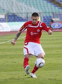 Иван Бандаловски фото