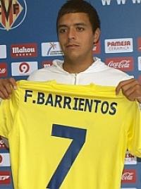 Фернандо Барриентос фото