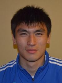 Абзал Бейсебеков фото