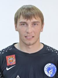 Федор Бурдыкин фото