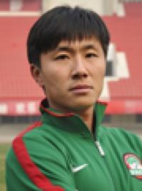 Чжан Ке фото
