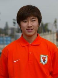 Чжоу Хайбинь фото