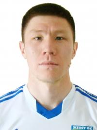Дамир Даутов фото
