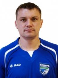 Денис Бухряков фото