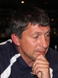 Дмитрий Огородник фото