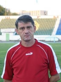Андрей Мирошниченко фото