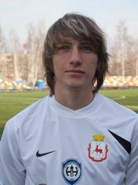 Егор Егоров фото