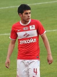 Эмин Махмудов фото