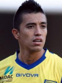 Фернандо Урибе фото