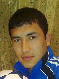 Ганишер Почаумаров фото