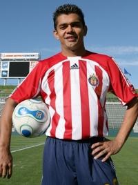 Амадо Гевара фото
