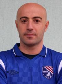 Васил Гигиадзе фото