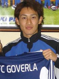 Ясухиро Като фото