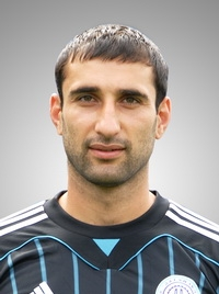 Ахмед Хайбуллаев фото